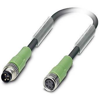 Cavo sensore/attuatore SAC-16 8MS/0,6-PUR/M 8FS 1682155 Phoenix Contact
