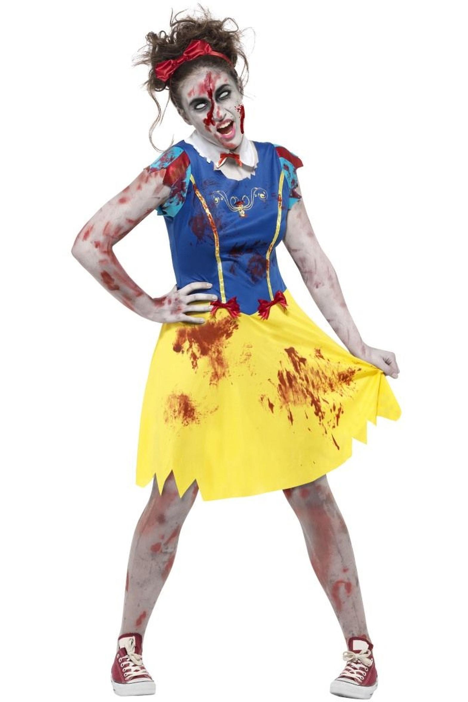 Kvinder til halloween kostumer Halloween