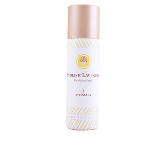 Atkinsons angličtina Lavender Deo Spray 200 ml pre mužov