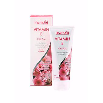 Health Aid Vitamin E, 75ml Cream