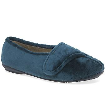 Relax IFR Cosy Womens Full Lined Slippers