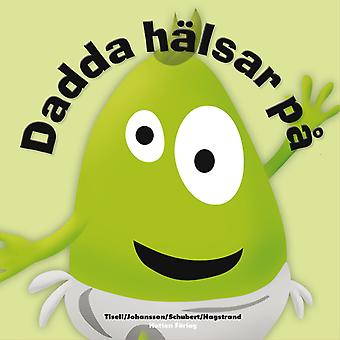BABBLARNA Dadda Greet-book hardcover
