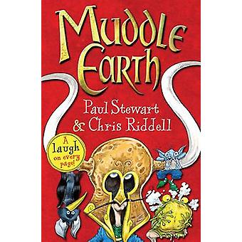 ポール ・ スチュワート - クリス ・ リデル - 978033053 によって (大辞典) 地球を混乱させる