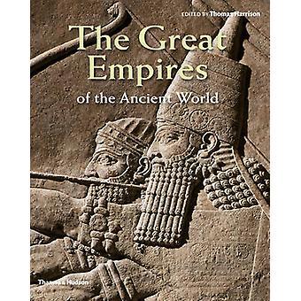 Die großen Imperien der Antike von Thomas Harrison - 978050005
