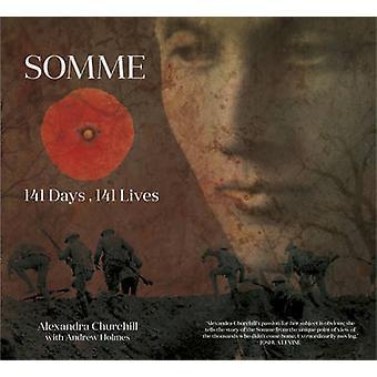 Somme da Alexandra Churchill - Andrew Holmes - Jonathan T. Dyer - 978