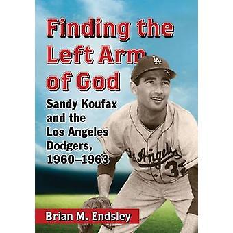 إيجاد الذراع الأيسر لله-ساندي كوفاكس ولوس أنجليس دودجرز