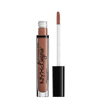 NYX PROF. MAKEUP Lingerie Liquid Lipstick - Bedtime Flirt