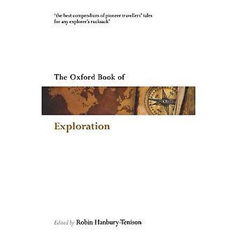 Oxford varaa etsintä