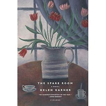 De logeerkamer: Een roman
