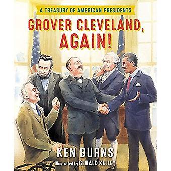 Grover Cleveland, encore une fois!: un trésor de présidents américains