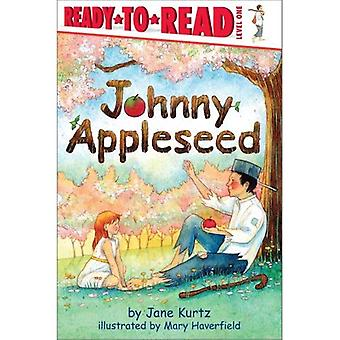 Johnny Appleseed (Ready-To-Read - livello 1)