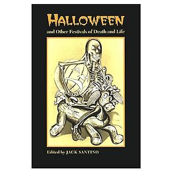 Halloween en andere feesten van dood en leven