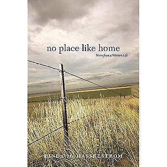 Aucune Place Like Home: Notes d'une vie occidentale