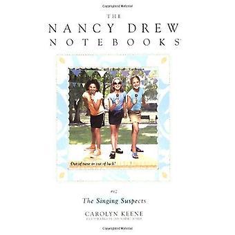 De sjungande misstänkta (The Nancy Drew bärbara datorer)