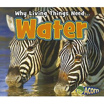 Water (Why Living Things Need...)