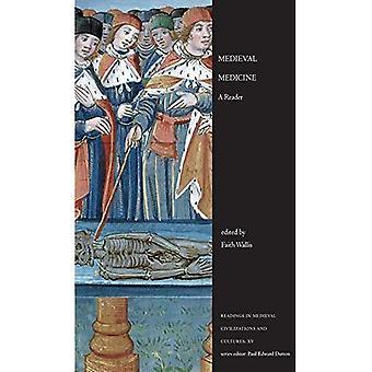 Keskiajan lääketiede: Lukija