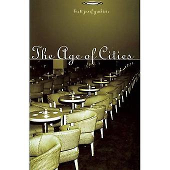De leeftijd van steden
