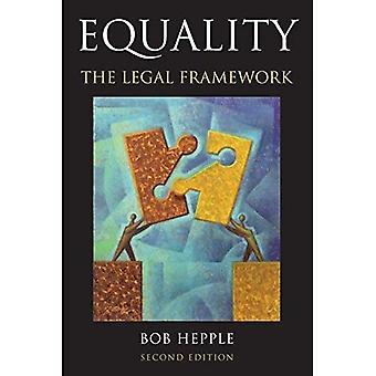 Jämställdhet: Den rättsliga ramen