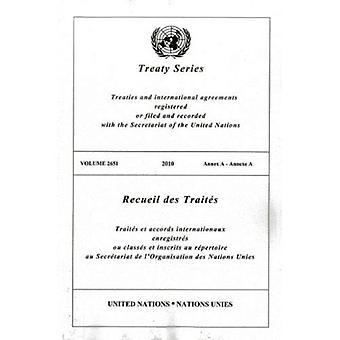 Verdrag serie 2651