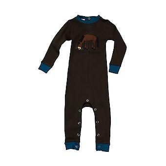 LazyOne legelő Bedtime Baby álruha