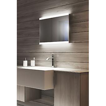 Audio Bay Double Edge Bathroom Shaver Mirror k1111haud