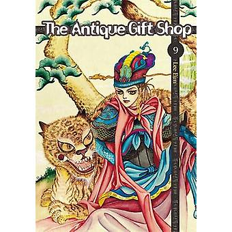 Antyczne upominkami - w. 9 przez Lee Eun - 9780759531642 książki