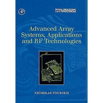 先進的なアレイ ・ システム ・ アプリケーションと Fourikis ・ ニコラスによる RF 技術