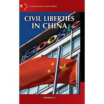 Libertà civili in Cina da Li & Xiaobing