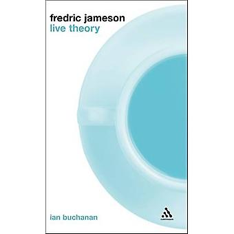 Fredric Jameson teoria ao vivo por Buchanan & Ian