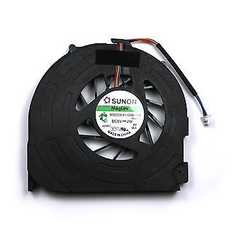 Gateway NV5215U Replacement Laptop Fan 4 Pin Version