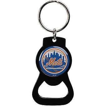 New York Mets MLB flaske Opener nøkkelring