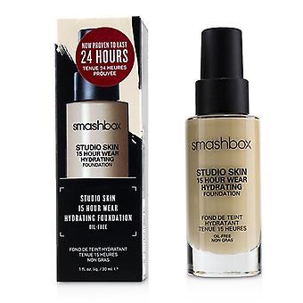 Smashbox Studio Skin 15 Hour Wear Hydrating Foundation - # 1.05 (fair With Warm Olive Undertone) - 30ml/1oz