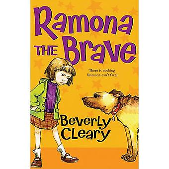 Ramona the Brave by Beverly Cleary - 9780881032802 Book