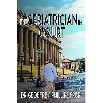 The Geriatrician in Court - 9781786293107 Book