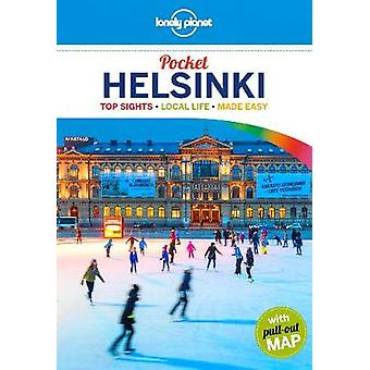 Pocket Helsinki by Lonely Planet - 9781787011212 Book