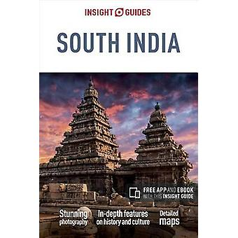 Insight Guides South India by Insight Guides - 9781786715623 Book