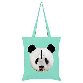 Onorthodoxe collectieve Panda Tote Bag