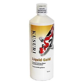 Kusuri Liquid Gold 1Ltr