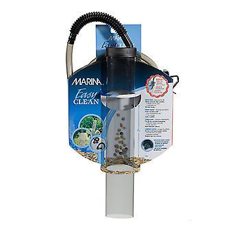 Marina Easy Clean Aquarium Gravel Cleaner - Medium