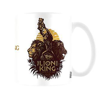 The Lion King A Future King Is Born Mug