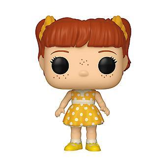 Funko POP-Disney-Toy Story 4: Gabby