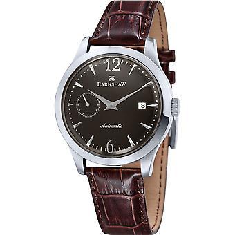 Relógio masculino-Thomas Earnshaw Blake ES-8034-01
