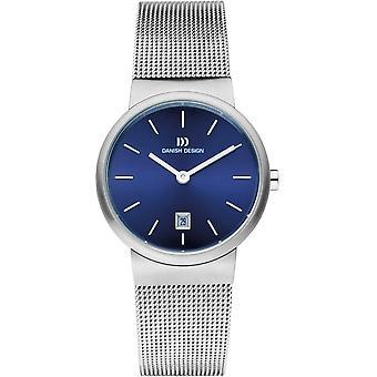 Duński Design damski zegarek IV68Q971 Tåge