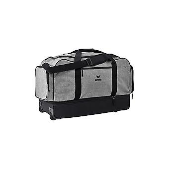 erima roll bag with bottom compartment