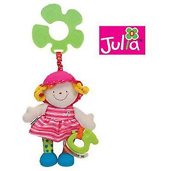 K の子供テディ ウォーク - ジュリア (赤ちゃん、子供、おもちゃ、幼児、赤ちゃん、柔らかいおもちゃ)