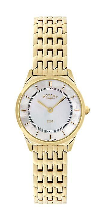 R0129/LB08000-40 Ladies' Rotary Watch