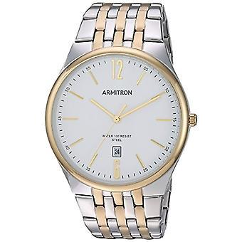 Armitron ساعة رجل المرجع. 20/5266WTT