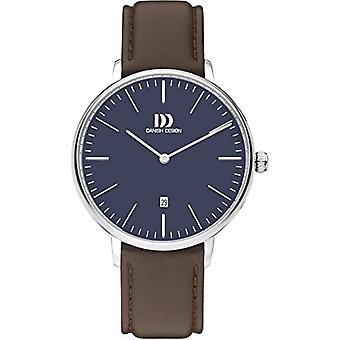 Clock-Male-Danish Designs-DZ120603