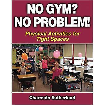 Inget Gym? Inga problem!