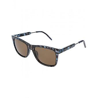 Polaroid - Accessories - Sunglasses - PLD2034S_TQJ - Unisex - midnightblue,saddlebrown